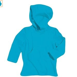 NWOT Sun Smarties Cotton Boys Hoodie Shirt